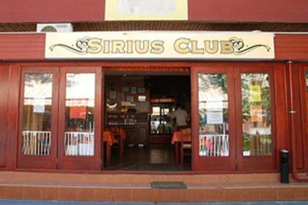 Sirius Club Kiskunfélegyháza
