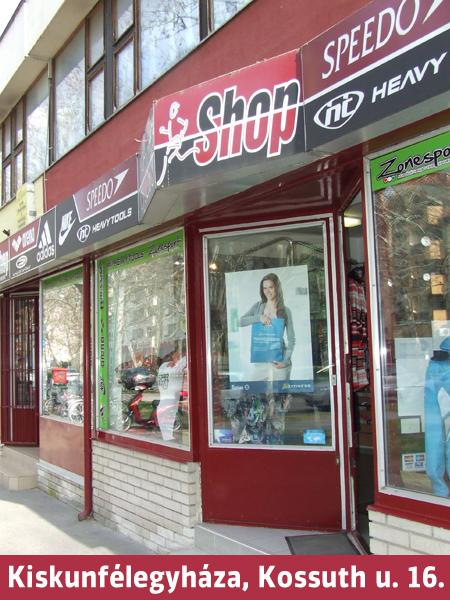 Sport Shop